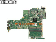 809337-001 DA0X22MB6D0 A8-7410 Motherboard Mainboard for HP 15 15-AB 15Z-AB00 Series NoteBook PC  809337-601 809337-501
