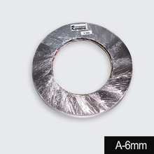 цена на 15M For Car Styling Chrome Moulding Trim Strip Silver Decoration Sticker 6mm 8mm 10mm 12mm 18mm 20mm 25mm 28mm 30mm  DIY