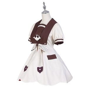 Image 3 - Hanako kun Disfraz de uniforme para Cosplay, peluca Jibaku, Shounen, Halloween, Carnaval, 6 uds.