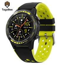 Tagobee Smartwatch GPS Smartwatch 2020 Фитнес компас крови Давление для отображения данных по содержанию кислорода барометр телефонными разговорами через ...