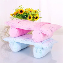 Baby Pillow Cushion Sleeping-Support Flat-Head Anti-Roll Creative New Prevent And Soft