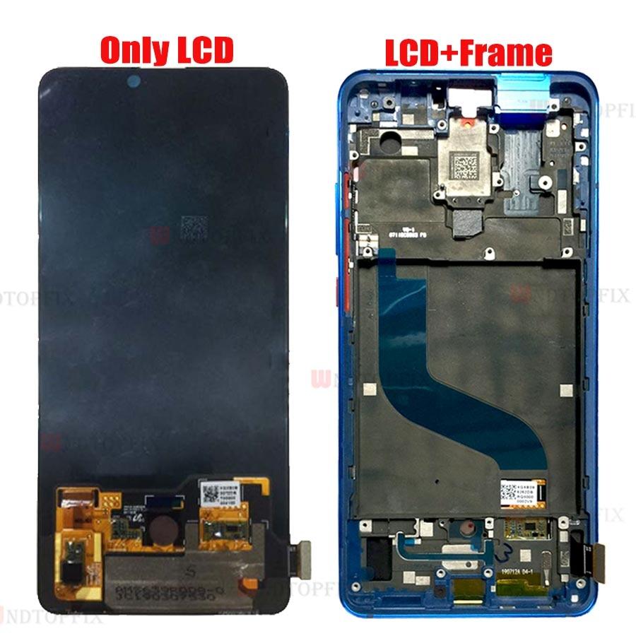 Redmi K20 PRO/Mi 9T PRO display AMOLED LCD