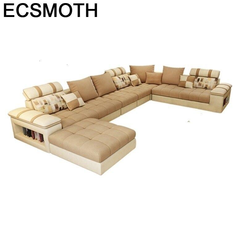 Koltuk Para Sala Puff Asiento Mobili Per La Casa Futon Home Meubel Recliner Kanepe Mobilya Set Living Room Furniture Mueble Sofa