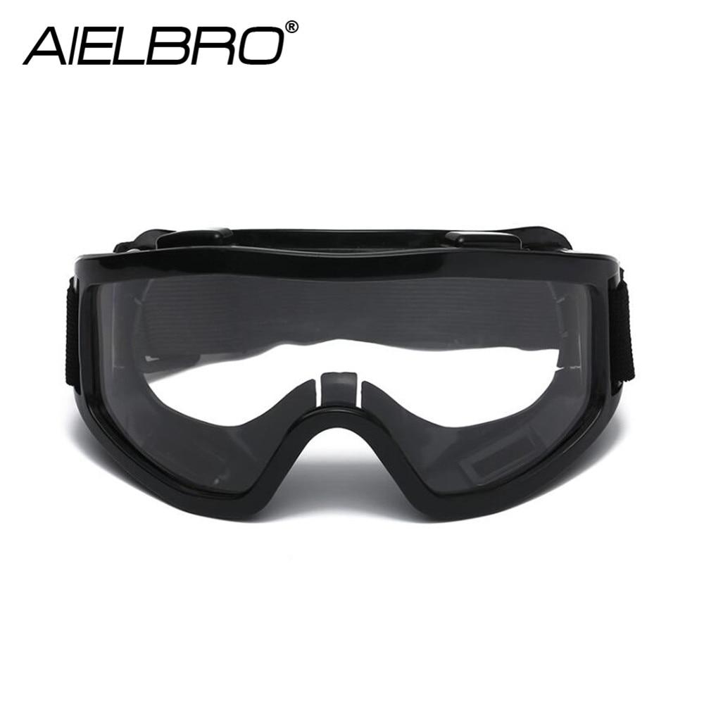 2020 New Outdoor Winter Windproof Ski Goggles Snowboard Skate Sports Sunglasses Big Mask Ski Glasses UV Protection Sport Glasses