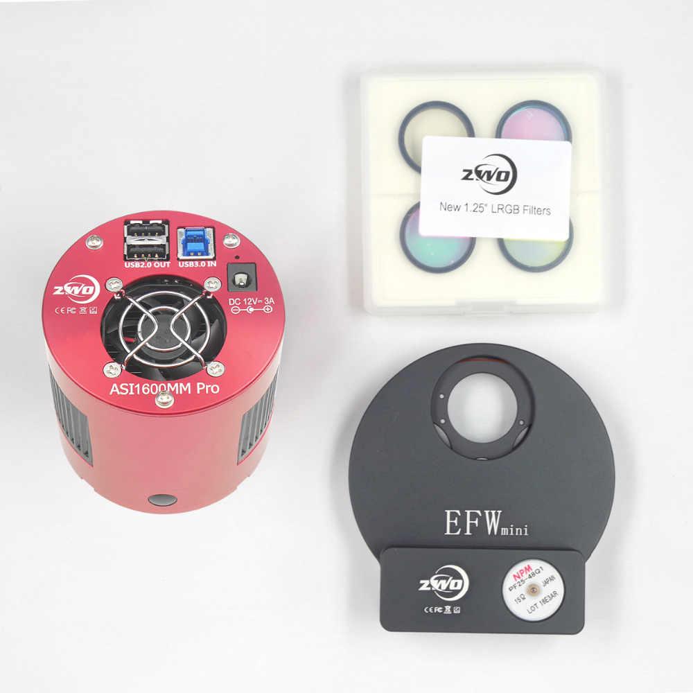 ZWO ASI1600MM Pro Mini KIT ASI1600 MM Pro ASI 1600 MM Pro ASI1600 MM Pro ASI1600 MM ASI1600 MM Mini