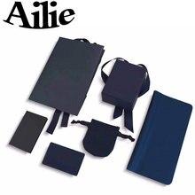 цена на Ailie original exquisite jewelry ring gift box, necklace gift box, ring gift box