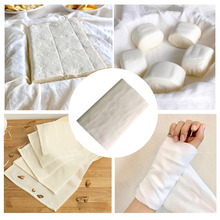 Kitchen-Tools Pastry-Cloth Gauze Baking Breathable COTTON-FILTER Multifunctional Natural