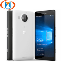 Brand New EU Version NOKIA Microsoft lumia 950 XL Dual SIM 3GB 32GB Mobile Phone Rm 1116 5.7 Snapdragon Octa Core Smartphone