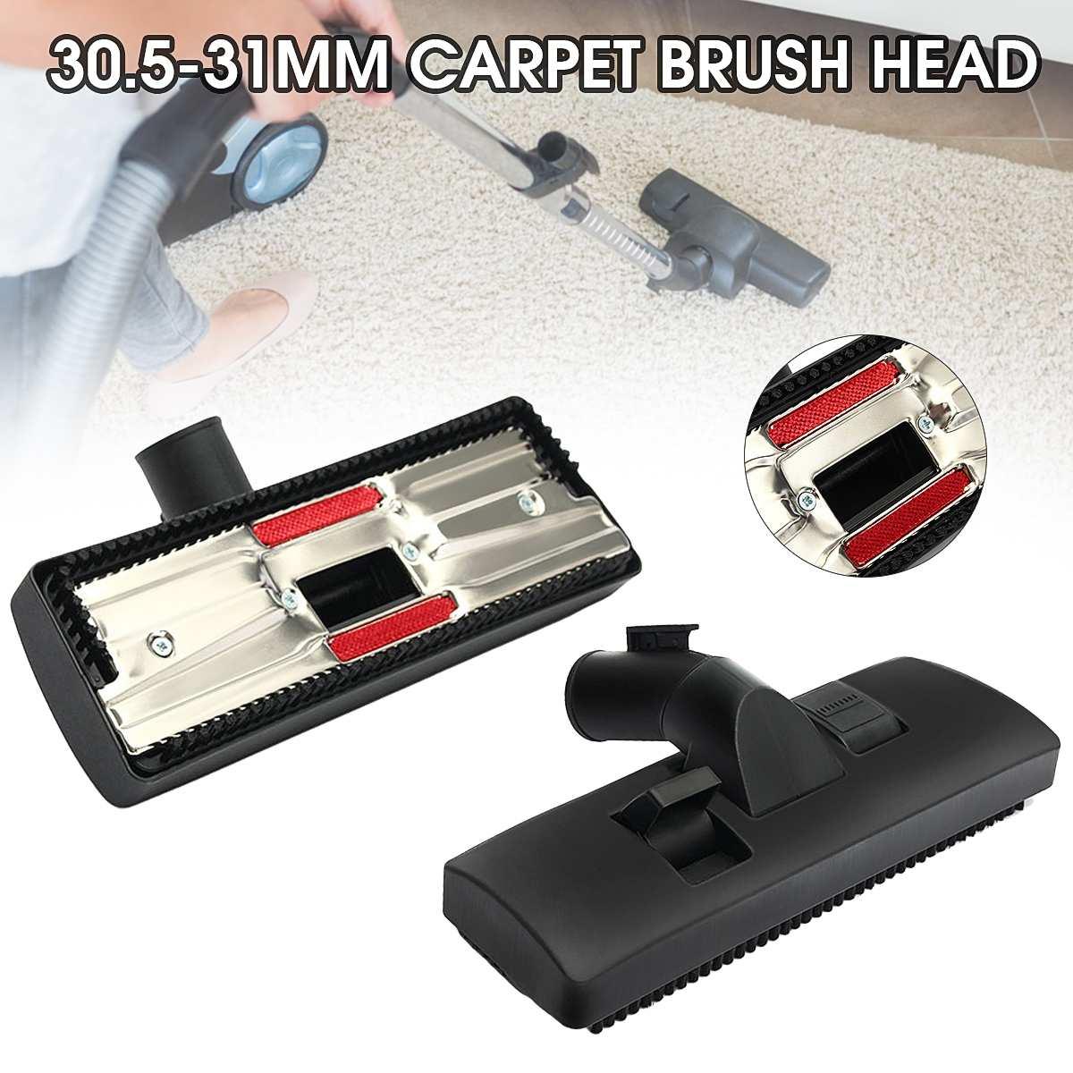1Pcs Universal Inner Diameter 32mm Vacuum Cleaner Accessories Brush Head Tool Replacement Dusting Crevice Tool