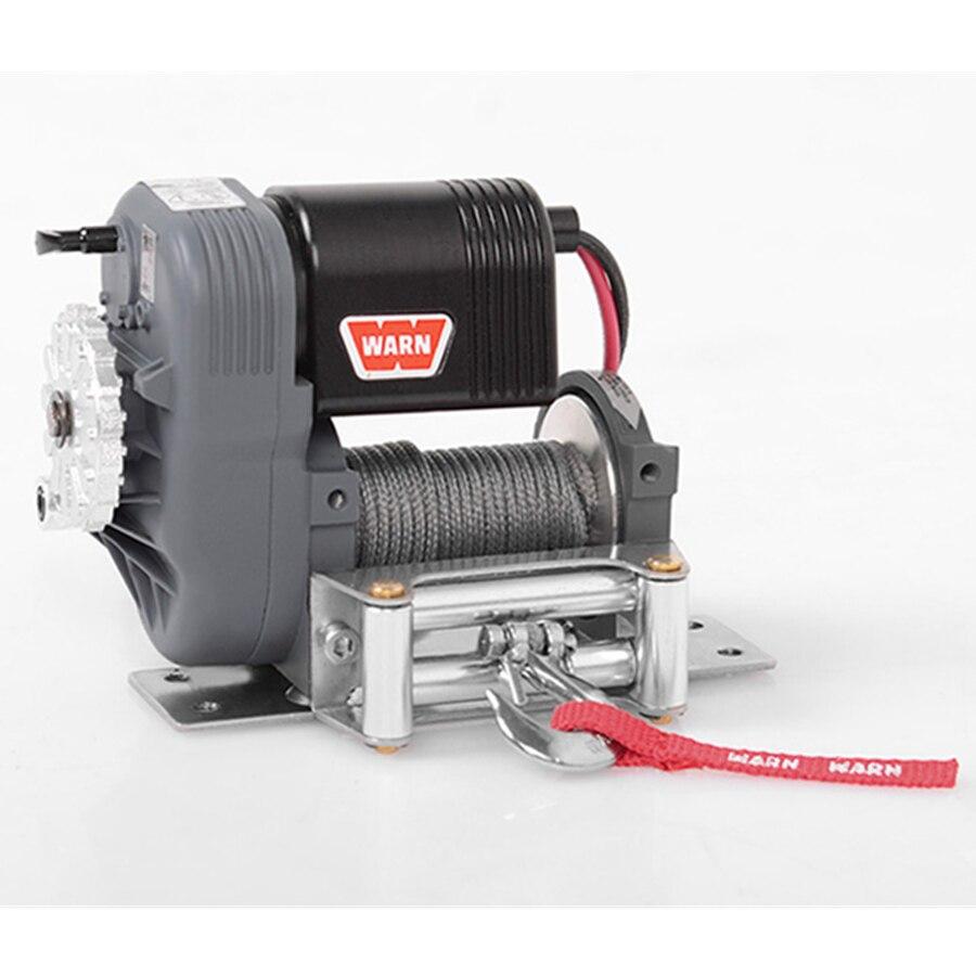 WARN 8274 лебедка Z E0075 подходит для масштаб 1:10 пульт дистанционного управления игрушки модель автомобиля