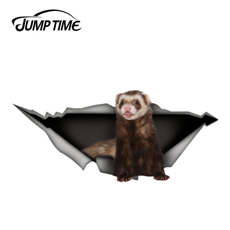 FERRETS ON BOARD Vinyl Decal Ferret Love Weasel Car Window Bumper Sticker Sign