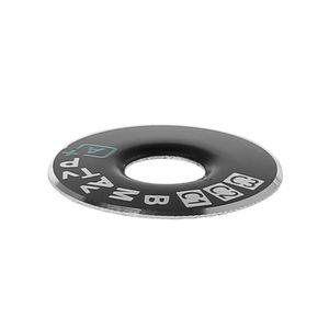 Image 5 - YENI pikap Üst kapak düğmesi modu arama Için Canon IÇIN EOS 600D 6D 7D 5D mark II III 5D2 5D3 5DSR 5DS 7D mark II 70D 80D