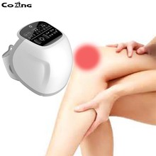COZING Smart massager treat Arthritis Shoulder Knee pain relief medical Physical laser therapy laser machine/Christmas Gift недорого