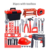 35pcs with toolbox