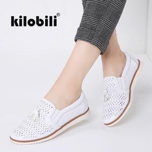 kilobili Women Flats Shoes Gen