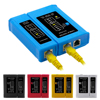 Professional RJ45 Cable lan tester Network Cable Tester RJ45 RJ11 RJ12 CAT5 CAT6 UTP LAN Cable Tester Networking Tool 1