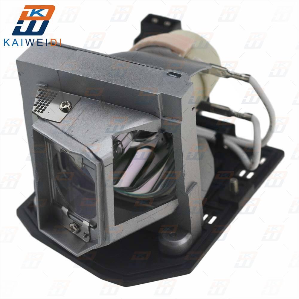 High Quality BL-FU240A Projector Lamp Bulb With Housing For OPTOMA DH1011 EH300 HD131X HD25 HD25-LV HD2500 HD30 HD30B