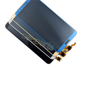 Image 3 - עבור Huawei כבוד 9 לייט LCD תצוגת מסך מגע כבוד 10 Lite LCD HRY LX1 LX2 תצוגת כבוד 20 לייט 10I 20I LCD החלפה