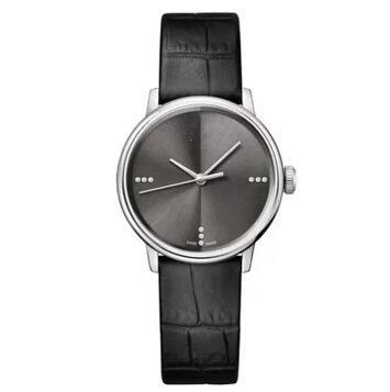 Hot Fashion Women Watch Luxury Leather Strap Watch Women Dress Watch 9944 Casual Quartz Watch Reloj Mujer Wristwatch Girl