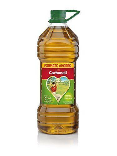 Carbonell Olio Di Oliva Vergine - Tanica Da 3 L