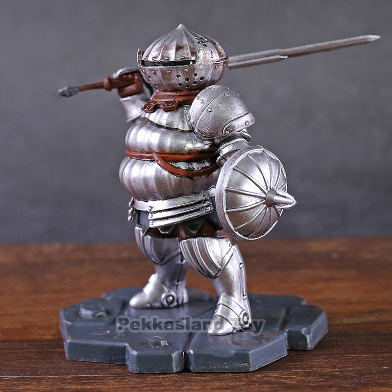 Gecco 1/6 Dark Souls Siegmeyer Of Catarina Statue Action Figure Collectible Model Toy