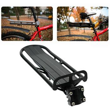 40 # stojaki rowerowe regulowane stojaki rowerowe stojaki rowerowe stojaki rowerowe bagażnik rowerowy sztyca Tube Black aluminium tanie i dobre opinie CN (pochodzenie)