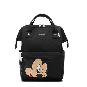 Image 2 - Mummy Backpack Maternity Nappy Bag Bag For Mon Mini Mouse Diaper Bag Travel Backpack Nursing Bag or Baby Care Mickey Mommy Bags