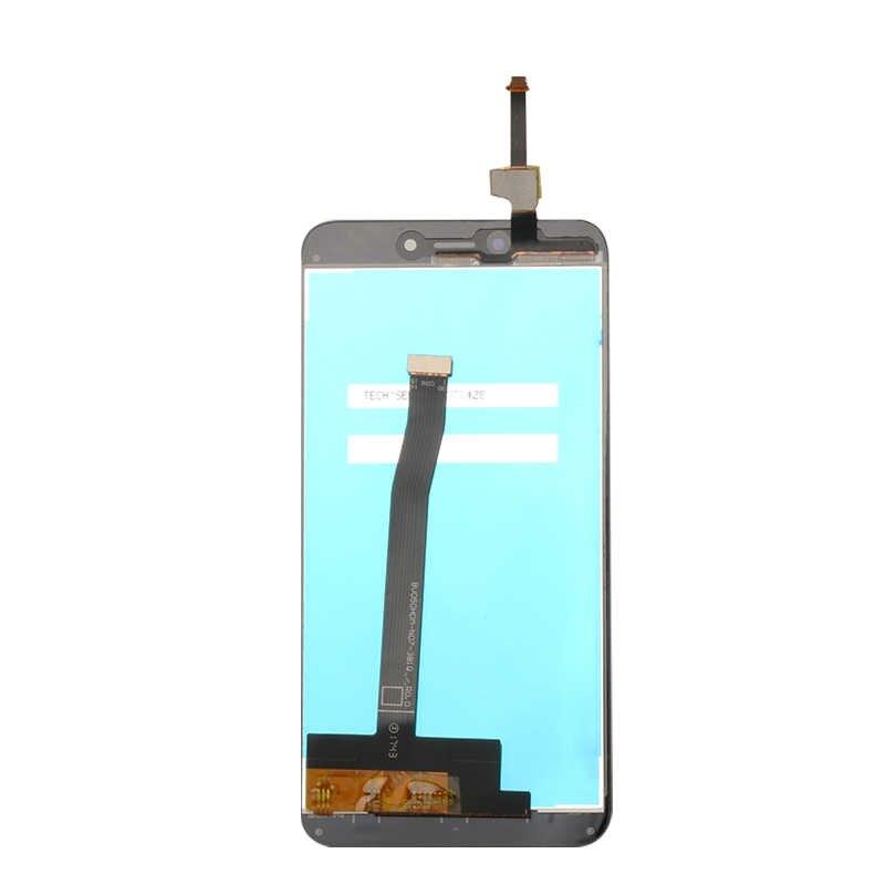 Tela lcd para xiaomi redmi 4x display lcd com quadro testado tela de toque digitador assembléia para xiaomi redmi 4x pro tela lcd