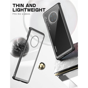 Image 2 - SUPCASE For Huawei Mate 30 Pro Case (2019 Release) UB Style Anti knock Premium Hybrid Protective TPU Bumper PC Clear Back Cover