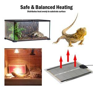 Reptiles Heat Mat Warm Heating