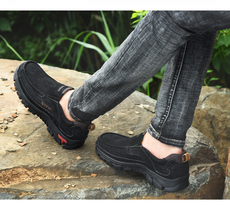 H6ecd4abbc76648308a12ea5536bb90614 Men Casual Shoes Sneakers 2019 New High Quality Vintage 100% Genuine Leather Shoes Men Cow Leather Flats Leather Shoes Men