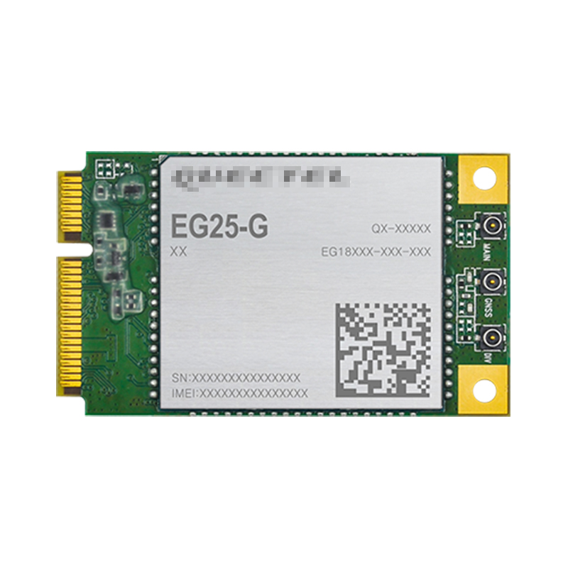 EG25-G EG25 Mini Pcie CAT4 Module For Global Band With Sim Card Slot 4G FDD-LTE/TDD-LTD B1/B2/B3/B4/B5/B7/B8/B12/B13/B18/B19