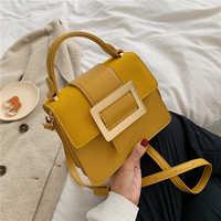 Famous Brand Bags For Women Luxury Handbags Women Bags Designer White Black Beige Khaki Female Leather Crossbody Shoulder Bags