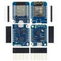 ESP8266 ESP-12E ESP-12F CH340G CH340 V2 USB WeMos MH-ET LIVE D1 мини ESP32/ESP-32 WI-FI макетная плата NodeMCU Lua IOT доска