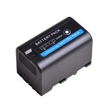 2800mAh BP-U30 Batterie pour Sony BP U30 U60 U90 PMW-100 PMW-150 PMW-200 PMW-300 PMW EX1 EX3 F3 F3K