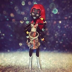 Image 3 - Yeele светильник Bokeh Dark Sands Portrait Pet Doll, вечерние фоны для фотосъемки по индивидуальному заказу для фотостудии
