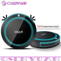 2019 New Robot Vacuum Cleaner for Home Automatic Sweeping Dust Sterilize Smart Planned