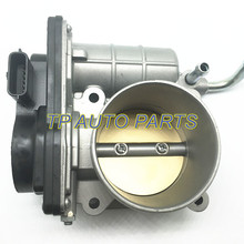 Throttle-Body Ni-Ssan for Micra Tiida C11/Oem/Sera526-01/..
