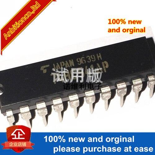 5pcs 100% New Original TC74HC541AP DIP20 74HC541 In Stock
