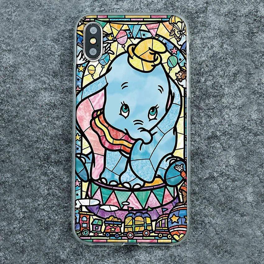 For LG Stylo 4 5 G8 Thinq G7 G6 V40 V30 V50 5G K11 2018 K10 K8 Q8 Q7 Q6 K30 2019 K50 Soft Cute Puzzle Pieces Phone Case