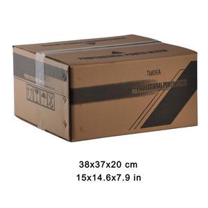 Image 5 - MINI6 P 6 kanałów moc konsola miksująca wzmacniacz Bluetooth rekord 99 efekt DSP 2x170W profesjonalne usb mikser audio