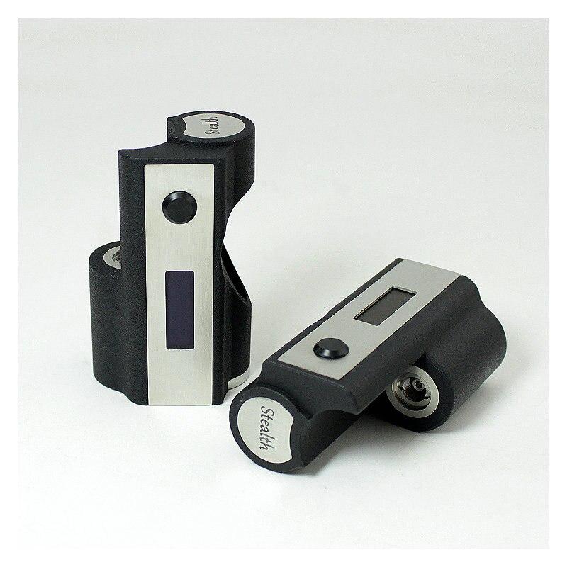 SXK Stealth 60W boîte mod squonk mod vape fit 18650 batterie Mods de cigarettes électroniques - 4