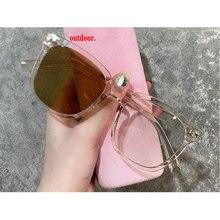 Sunglasses Transition Myopia Optical Sun-Photochromic FML Retro Men