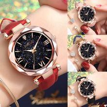 Часы наручные унисекс с матовым ремешком кварцевые календарем