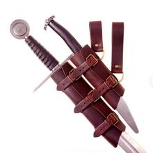 Protective-Set Sword-Set Training-Accessories Martial-Arts Double-Sword Adjustable Frog
