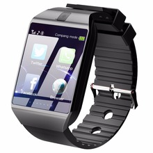 DZ09 Bluetooth Smart Watch Smartwatch Relogios TF SIM Card Camera for iPhone Android Phone