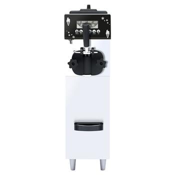 KLS S12 New Practical Multi flavor Ice Cream Machine Commercial Ice Cream Machine Sundae Machine Advanced Refrigeration|Ice Cream Makers| |  -