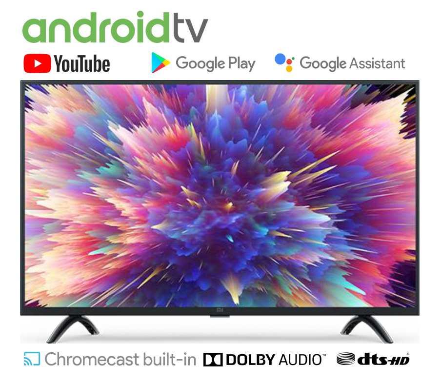Xiaomi MI TV de 32 pulgadas Android 9,0 1GB de RAM 8GB ROM 5G WIFI bluetooth 4,2 DVB-T2/C/Control de voz HD Smart TV Global Edition de la UE Europa mantel con diseño de flores blanco hueco encaje algodón Lino tela de mesa a prueba de polvo boda banquete TV gabinete cubierta tela