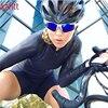 Kafeet triathlon feminino nova camisa de ciclismo de manga comprida camisa profissional camisa de desporto de corrida de uma peça terno de ciclismo macacão 21