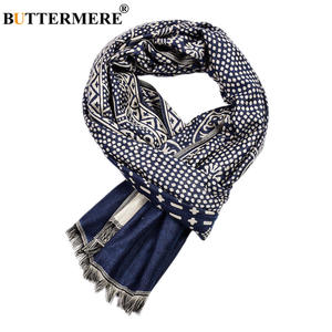 SWinter Scarf Linen E...